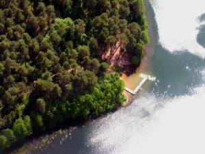 Jezioro Wrzosy