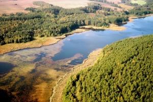 Jezioro Lachotka