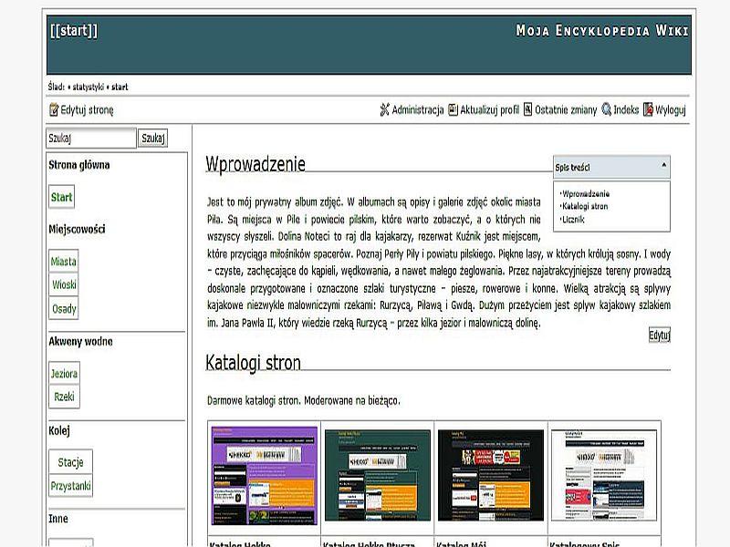 Moja Encyklopedia Wiki